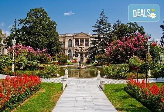 Екскурзия до Истанбул през март или за Фестивала на лалето през април! 2 нощувки със закуски в хотел 3* или 4*, транспорт и водач от Глобус Турс! - Снимка 6