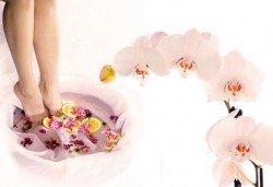 1 или 5 процедури йонна детоксикация и бонус от Sunflower beauty studio