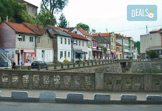 Посетете Княжевац, Пирот и Ниш в Сърбия: 1 нощувка със закуска и вечеря, транспорт и екскурзовод от Глобул Турс! - Снимка 1