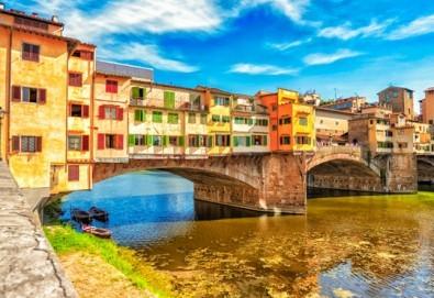 Ранни записвания 2017! Екскурзия до Венеция и Тоскана, Италия: 4 нощувки със закуски, транспорт и водач от България Травъл! - Снимка