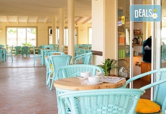 Екзотична почивка в Кабо Верде на о. Сал: 7 нощувки, All Inclusive в Crioula Club Hotel Resort 4*, директен полет Бергамо/Милано-Сал- Бергамо/Милано и трансфери! - Снимка 3