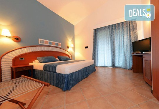Екзотична почивка в Кабо Верде на о. Сал: 7 нощувки, All Inclusive в Crioula Club Hotel Resort 4*, директен полет Бергамо/Милано-Сал- Бергамо/Милано и трансфери! - Снимка 5