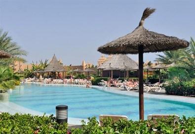 Екзотична почивка в Кабо Верде на о. Сал: 7 нощувки, All Inclusive в Crioula Club Hotel Resort 4*, директен полет Бергамо/Милано-Сал- Бергамо/Милано и трансфери! - Снимка