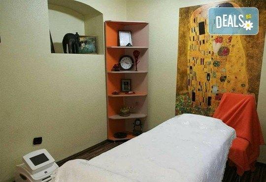 Антицелулитна процедура чрез Криотерапия - лечение чрез замразяване и подарък липолазер от студио Хубава жена - Снимка 7