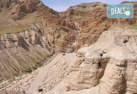 Посетете Светите земи през април или май! Екскурзия до Израел с 5 нощувки, закуски и вечери, самолетен билет, посещение на Йерусалим, Витлеем, Мъртво море, Хайфа и Назарет! - Снимка 7