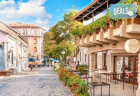 Посетете Белград с екскурзия за един ден, транспорт, екскурзовод и панорамна обиколка на града от Глобул Турс! - Снимка 5