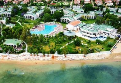 Майски празници в Дидим! 5 нощувки на база Ultra All Inclusive в Aurum Spa & Beach Resort 5*, възможност за транспорт! - Снимка