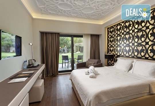 Майски празници в Дидим! 5 нощувки на база Ultra All Inclusive в Aurum Spa & Beach Resort 5*, възможност за транспорт! - Снимка 2