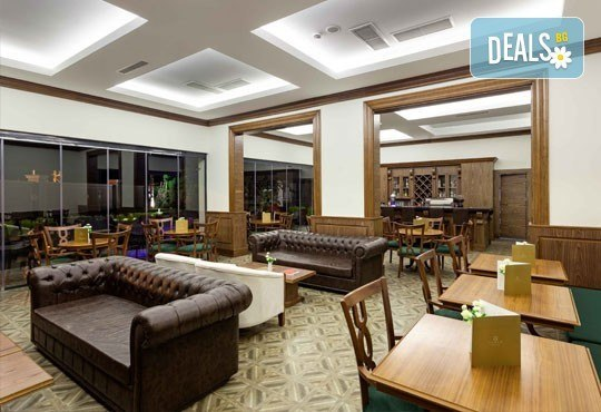 Майски празници в Дидим! 5 нощувки на база Ultra All Inclusive в Aurum Spa & Beach Resort 5*, възможност за транспорт! - Снимка 5