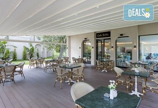 Майски празници в Дидим! 5 нощувки на база Ultra All Inclusive в Aurum Spa & Beach Resort 5*, възможност за транспорт! - Снимка 4