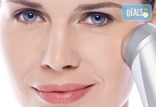 Революционна услуга за сияйно чиста кожа! Почистване на лице с най-новата немска технология ZeitGard - в дома или офиса, от Естер Евент! - Снимка 2