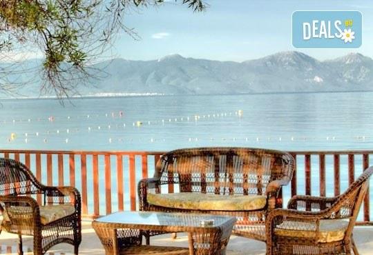 Промоционална оферта за лятна почивка в Турция! 7 нощувки All Inclusive, безплатно за дете до 13 г. в Omer HV 4*, Кушадасъ! - Снимка 11