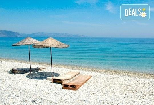 Промоционална оферта за лятна почивка в Турция! 7 нощувки All Inclusive, безплатно за дете до 13 г. в Omer HV 4*, Кушадасъ! - Снимка 14