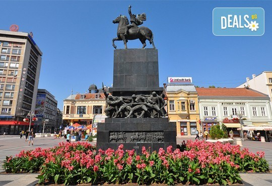 Екскурзия за ден до Ниш и Дяволския град, с Дениз Травел! Транспорт, екскурзовод и програма - Снимка 3