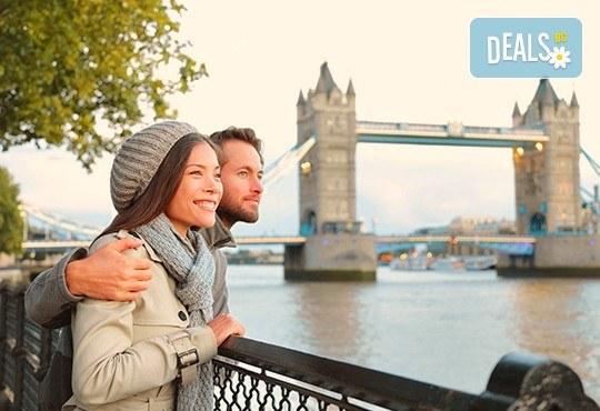 Самолетна екскурзия до Лондон с дати по избор до август: 3 нощувки със закуски в хотел 2* или 3* по избор, самолетен билет с включени летищни такси! - Снимка 6