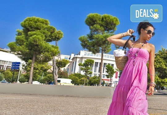 Екскурзия за 1 ден до Солун, Гърция, с Дениз Травел! Транспорт, екскурзовод и програма с включена панорамна обиколка - Снимка 5