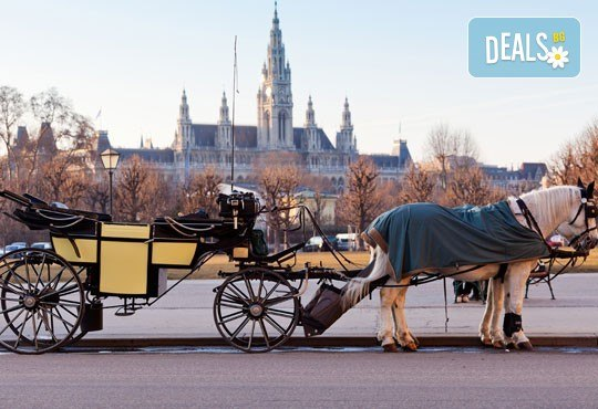 Екскурзия до Венеция, Виена, Залцбург и Будапеща! 5 дни и 4 нощувки със закуски, транспорт, водач и пешеходни разходки в градовете! - Снимка 8