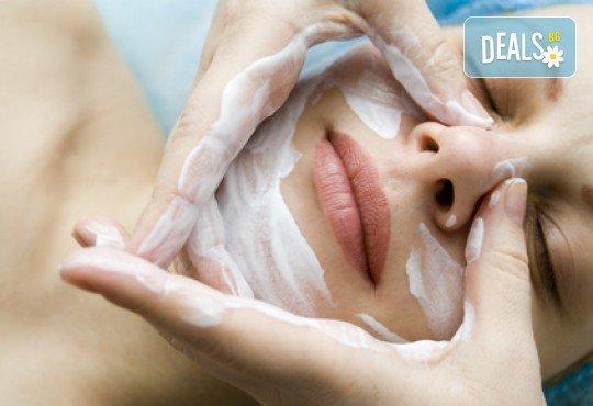 Възстановете кожата си! Реструктуриращ комбиниран козметичен пилинг с хидратиращ ефект от Jewel Skin Clinic! - Снимка 1