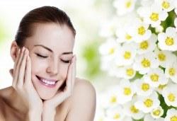 Уникална процедура за всеки тип кожа с мигновен ефект! Кислородна терапия за лице и микродермабразио от Jewel Skin Clinic! - Снимка