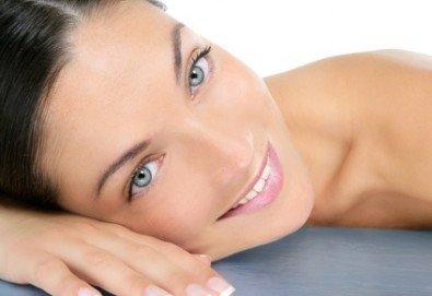 Скенер диагностика на кожата на лице или скенер диагностика на скалп на коса, консултация с дерматолог от Jewel Skin Clinic - Снимка