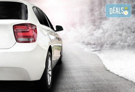 Паркирайте лесно и безопасно! Монтаж на парктроник на автомобил, по избор от автосервиз Крит! - Снимка 1