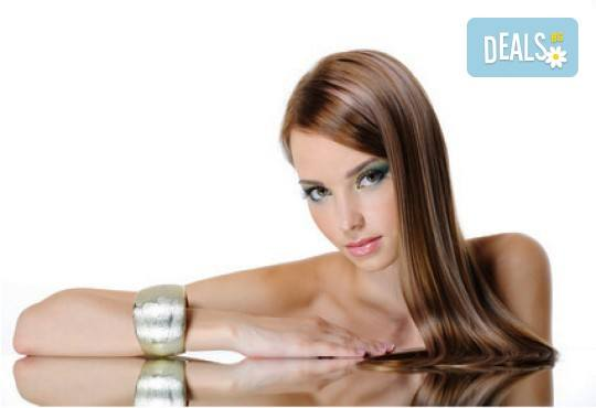 Гладка и здрава коса, без накъсани краища! Полиране на коса с полировчик за премахване на цъфтящи краища и бонуси в ART ADRIA! - Снимка 1