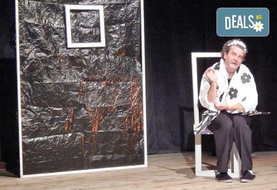 """Елате да се посмеем с моноспектакъла """"Аман от магарета"""" по разкази на Чудомир, на 30.03. от 19ч, в Театър Сълза и Смях, камерна сцена - Снимка 6"""