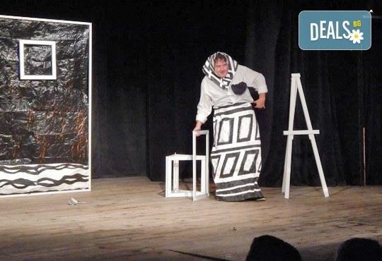 """Елате да се посмеем с моноспектакъла """"Аман от магарета"""" по разкази на Чудомир, на 30.03. от 19ч, в Театър Сълза и Смях, камерна сцена - Снимка 7"""