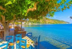 И пак е време за море! Еднодневна екскурзия до Ставрос, Гърция с транспорт и екскурзовод от Еко Тур Къмпани! - Снимка