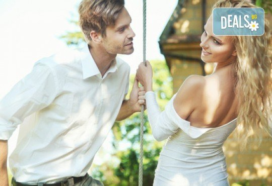 За Вашата сватба! Хореография за първи сватбен танц при квалифициран танцов инструктор от Fusion Studio! - Снимка 2