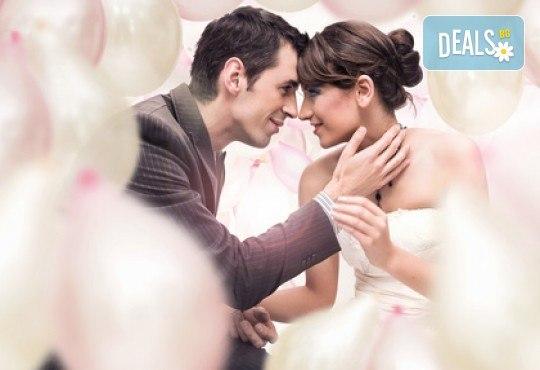 За Вашата сватба! Хореография за първи сватбен танц при квалифициран танцов инструктор от Fusion Studio! - Снимка 1