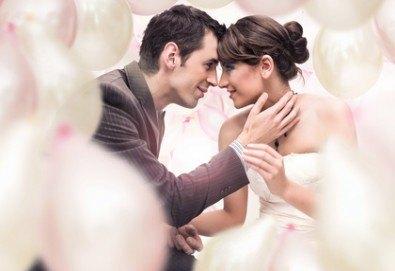 За Вашата сватба! Хореография за първи сватбен танц при квалифициран танцов инструктор от Fusion Studio! - Снимка
