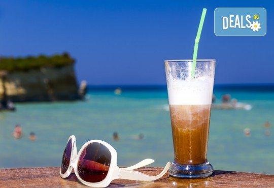 На плаж в Керамоти, Гърция! Еднодневна екскурзия от април до септември: транспорт и екскурзовод от Еко Тур! - Снимка 1