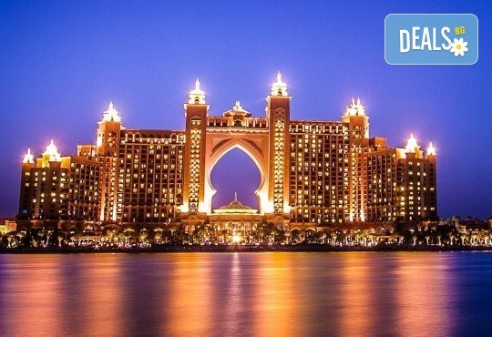 Потвърден Дубай 31.03.- 05.04, с водач на български! 5 нощувки със закуски в Somewhere Hotel Tecom 4*, самолетен билет, чекиран багаж, трансфери - Снимка 10