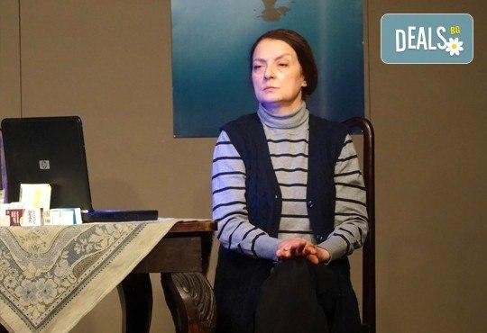 """Гледайте Котката със сините очи на 31.03, от 19:00 ч, в """"Нов театър"""" в НДК, билет за един! - Снимка 7"""