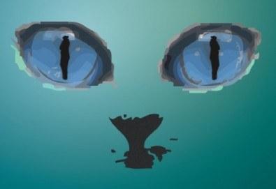 """Гледайте Котката със сините очи на 31.03, от 19:00 ч, в """"Нов театър"""" в НДК, билет за един! - Снимка"""