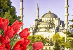За Великден и Фестивала на лалето в Истанбул, с Дениз Травел ! 2 нощувки със закуски в хотел 3*, транспорт и програма - Снимка