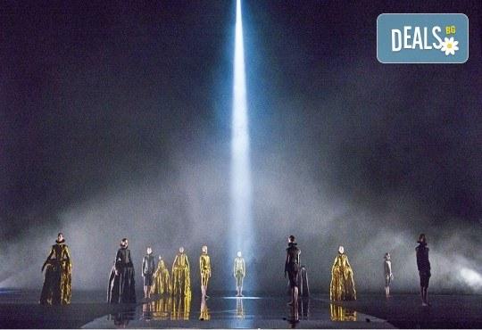 Ексклузивно! Балета Woolf Works на Кралската опера в Лондон и Уейн Макгрегър по Вирджиния Улф, на 22, 25 и 26.03, в Кино Арена в страната! - Снимка 5