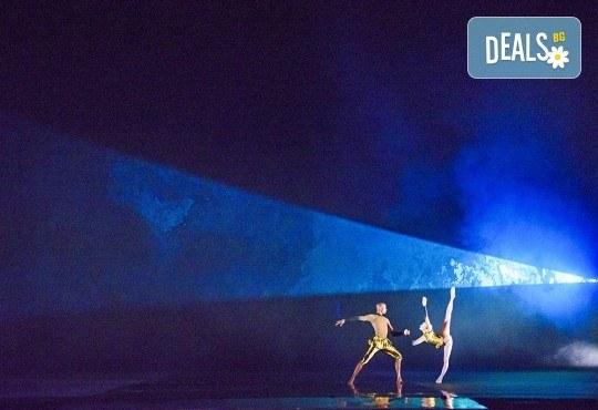 Ексклузивно! Балета Woolf Works на Кралската опера в Лондон и Уейн Макгрегър по Вирджиния Улф, на 22, 25 и 26.03, в Кино Арена в страната! - Снимка 3