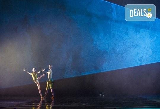Ексклузивно! Балета Woolf Works на Кралската опера в Лондон и Уейн Макгрегър по Вирджиния Улф, на 22, 25 и 26.03, в Кино Арена в страната! - Снимка 2