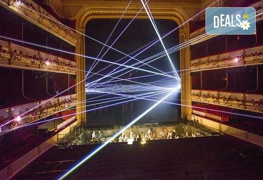 Ексклузивно! Балета Woolf Works на Кралската опера в Лондон и Уейн Макгрегър по Вирджиния Улф, на 22, 25 и 26.03, в Кино Арена в страната! - Снимка 10