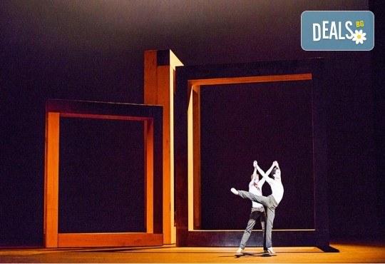 Ексклузивно! Балета Woolf Works на Кралската опера в Лондон и Уейн Макгрегър по Вирджиния Улф, на 22, 25 и 26.03, в Кино Арена в страната! - Снимка 9