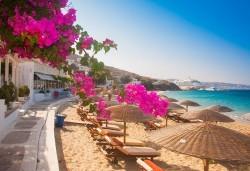 Посрещнете Майските празници с екскурзия в Гърция! 2 нощувки със закуски в Паралия Катерини, транспорт, обиколка на Солун и възможност за посещение на Метеора! - Снимка