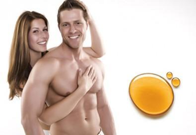 Гладка кожа! Кола маска на 1 зона по избор за мъже или жени в салон Incanto dream в Студентски град! - Снимка