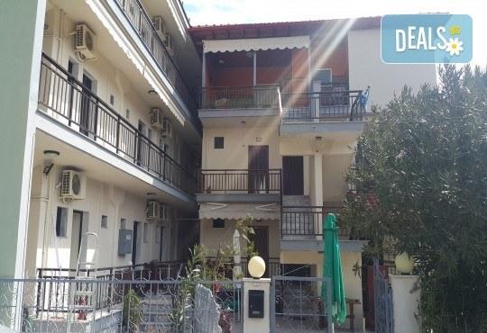 Почивка в Аспровалта, Гърция през април! 4 нощувки със закуски и вечери в хотел Alexander Studios, възможност за транспорт - Снимка 5
