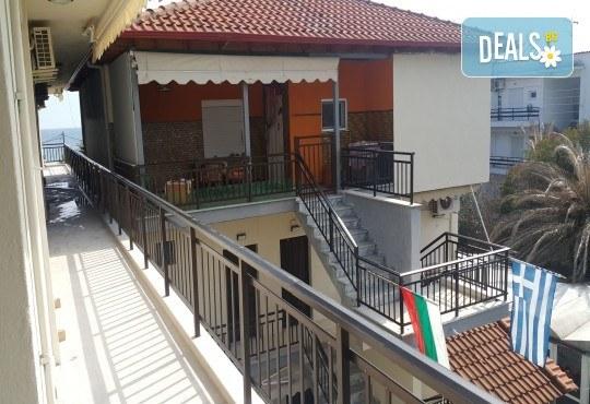 Почивка в Аспровалта, Гърция през април! 4 нощувки със закуски и вечери в хотел Alexander Studios, възможност за транспорт - Снимка 6