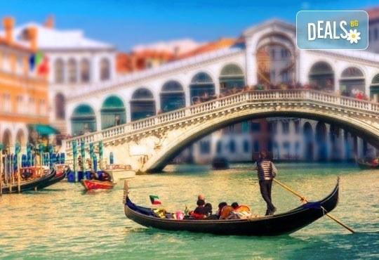 Комбинирана екскурзия със самолет и автобус до Венеция, Италианска и Френска Ривиера, Барселона: 6 нощувки, закуски, 2 вечери, туристическа програма от София Тур! - Снимка 3