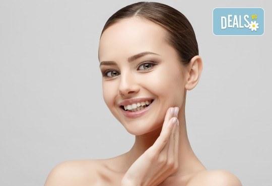 Бъдете красиви с дълбоко почистване с ръчна екстракция на лице в 9 стъпки от Салон за Красота и Здраве Luxury Wellness & Spa, Бургас! - Снимка 1