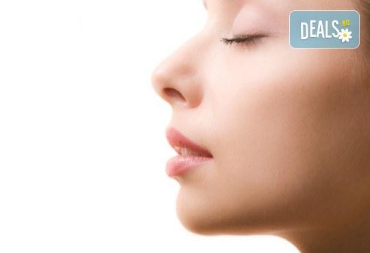 Бъдете красиви с дълбоко почистване с ръчна екстракция на лице в 9 стъпки от Салон за Красота и Здраве Luxury Wellness & Spa, Бургас! - Снимка 2