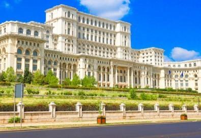 Великден в Румъния със Запрянов Травел! 2 нощувки със закуски в хотел 2/3* в Синая, транспорт и програма в Букурещ! - Снимка